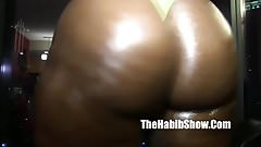 bbc king kreme fucks sexy thick Ambitious Booty