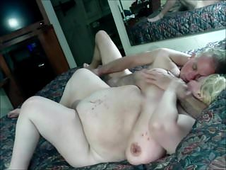 Saggy Tits and Fun