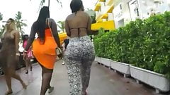 Slim thick fat ass ebony Goddess