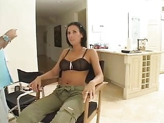 Lesley zen getting fucked - Lesly zen gets it hard