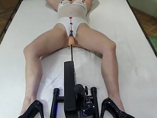 Slave Wife in Bondage used part1