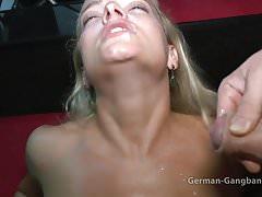 Spermaflut in Bremen part34