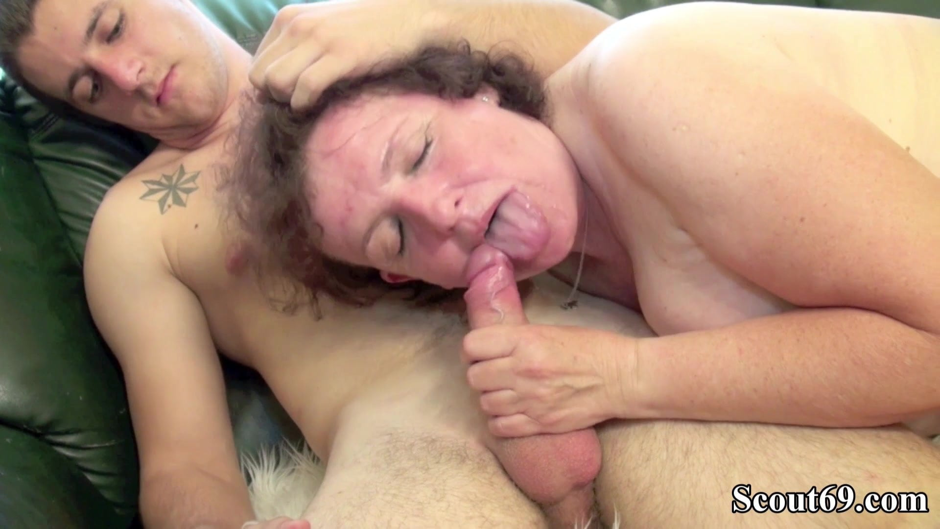 Bbw Fat Mature Fuck With Young