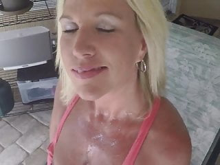 Xhamster member cums on my wife