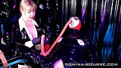 Lady Mercedes - Rubber Addict - Teil 2