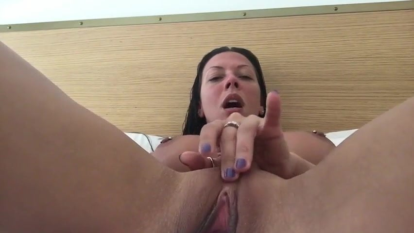 My blonde masterbating wife videos 3