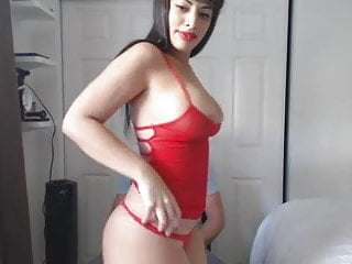 Kim Gives A Lapdance And Blowjob