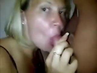 Wife gloryhole