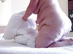 bondage Kehlenfick bis anal