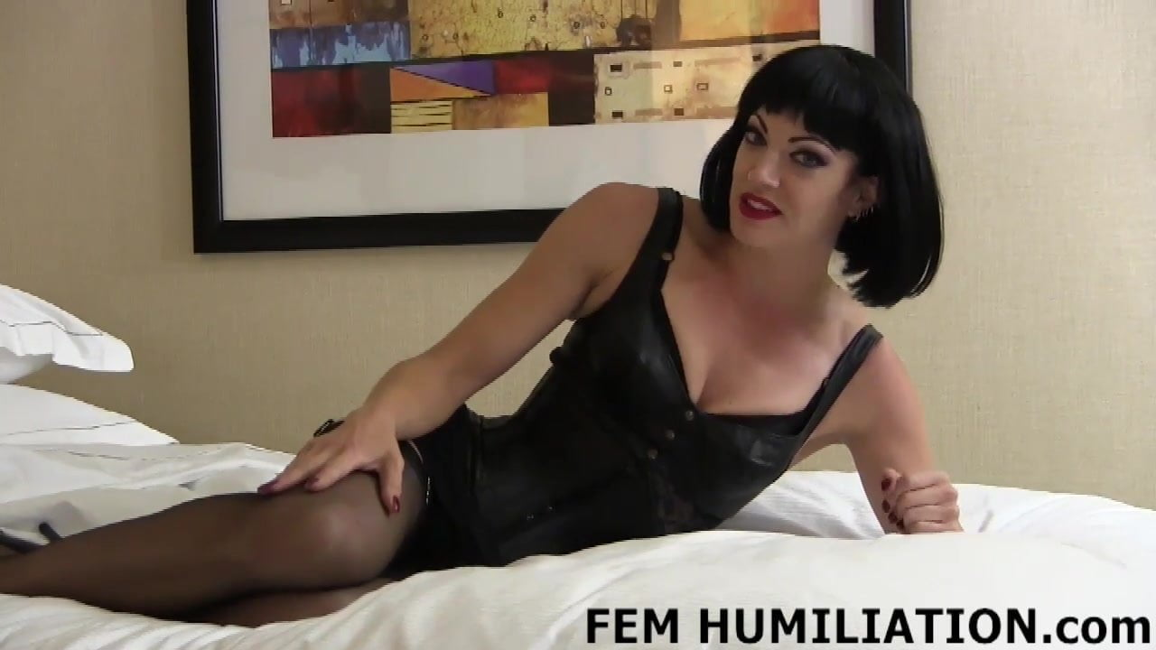 Sissy sex videos
