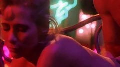 ETERNAL FLAME - vintage 80's softcore romantic