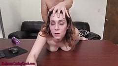 Casting french black fist and fuck free porn xhamster