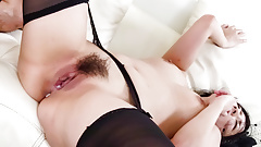 Steamy porn show along superb Megumi H - More at javhd.net