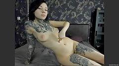 Teen japanese girl nude