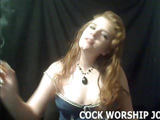 Preview 1 of I can make you into a real cock sucking pro