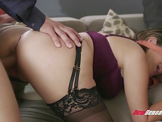 Download video bokep Alix Lovell Hotwife Experience With Mick Blue Mp4 terbaru