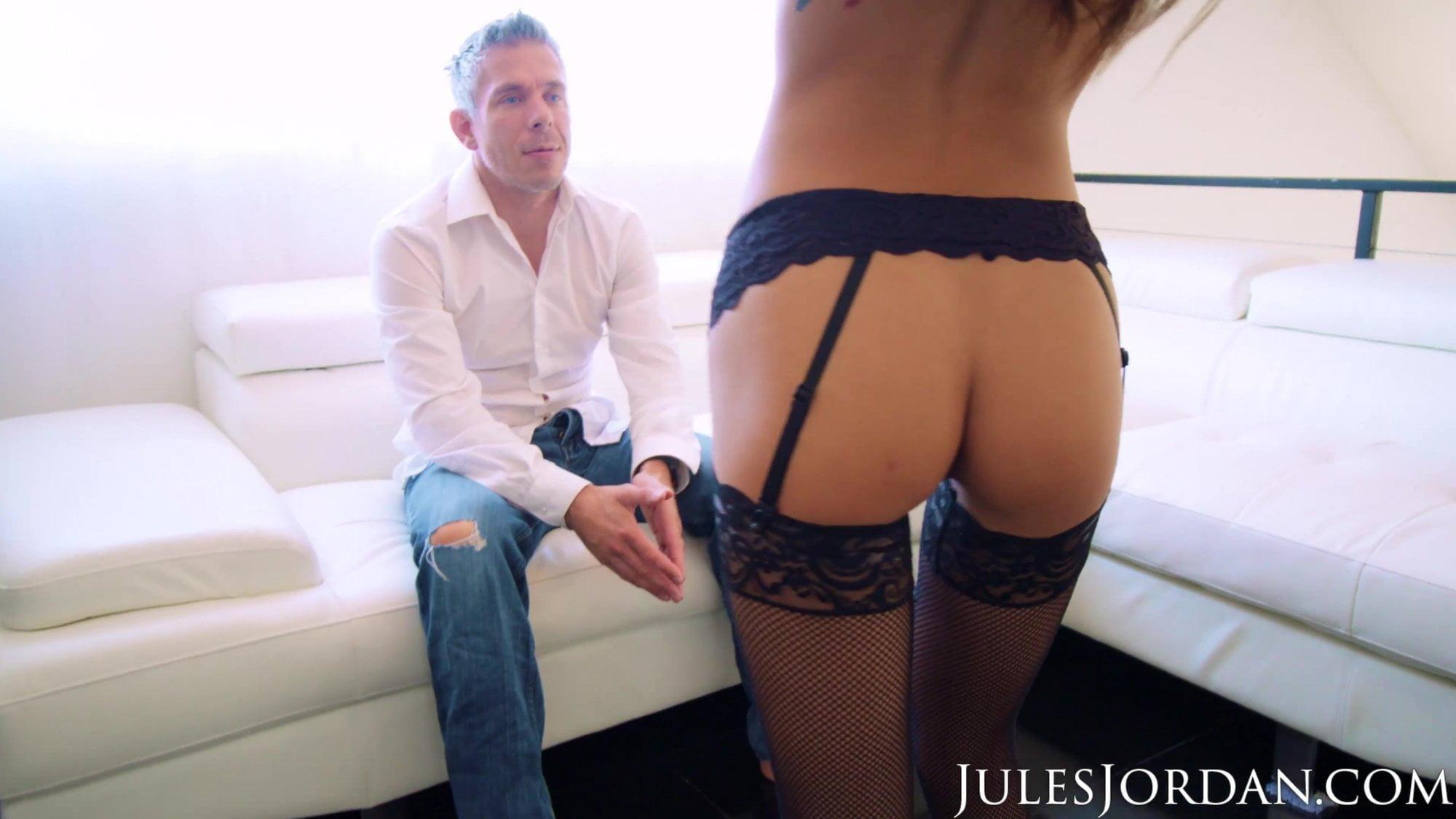 Jules Jordan – Teen Vina Sky is A Very Naughty Asian Slut