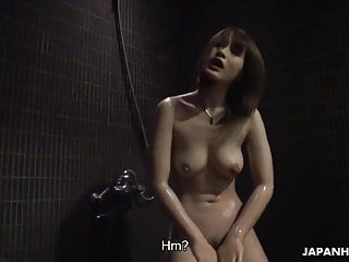Asian cuttie pie getting her boobs groped up by the bf