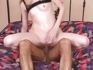 PASSIONATE FUCK IN THE BEDROOM