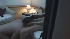 british slut wife with a stranger