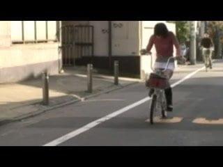 Bicycle Upskirt Riding Girls Tube Free Porn Movies