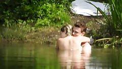 voyeur - 2016.07.31 underwater sex - part 1