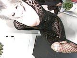 LANikiGurl, Black Lace Dress (Clean)