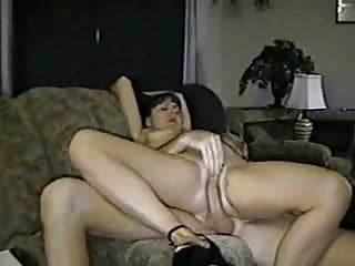 Nympho wife loves to fuck