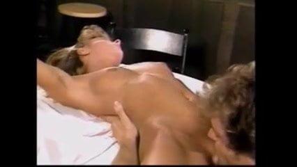 Chrissy Ann loves anal
