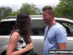 RealityKings - Milf Hunter - Scent Of Victoria
