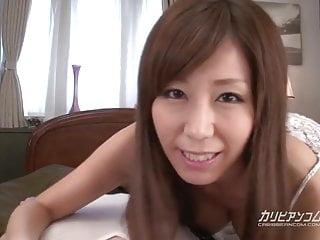 My Sexy Wife Chihiro Akino More At Caribbeancom