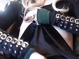 HOT Goth CD CUMS!!!