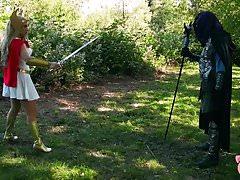 She-Ra: Princess Depowered - Amy Fantasy