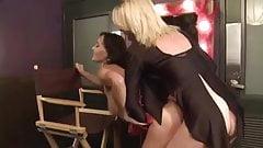 Beverly Lynne and Kelli McCarty - Teenie Bikini Squad