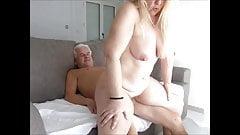 Silver Stallion and Mel Fucking