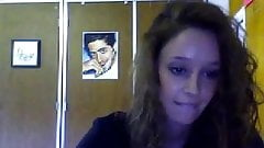 chatroulette - girl 8