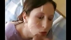 What wife cumshot compilation you