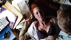 Lindy Booth -'Nobel Son'