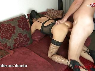 My Dirty Hobby - Alexandra-Wett best served with honey