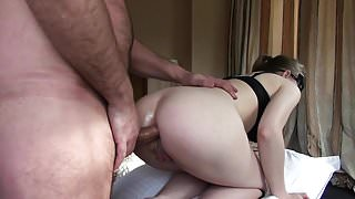 Onemanpov Submissive Anal Slave Fan 1of2