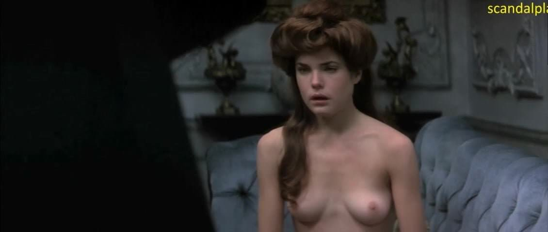 Elizabeth mcgovern young topless images 41