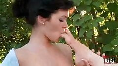 Porn fidelity kelly madison and deauxma