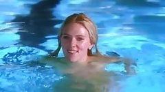 Scarlett Johansson 'Acting' Reel