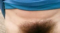 Hairy Pussy brasilian 2