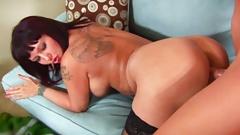 Biogirl pleasures a shecock