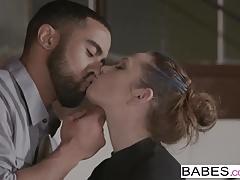 Babes - Black is Better - Kassondra Raine and Stallion - Fal