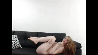 Sexy Colombian Teen Fucking and Hairplay, Long Hair, Hair