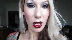 Lipstick slut 2