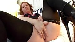 Redhead PAWG Mylie And BBC