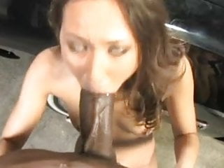 skinny asian smashed by bbc